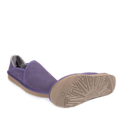 Мокасины Men Slip-On Kenton Purple - фото 2