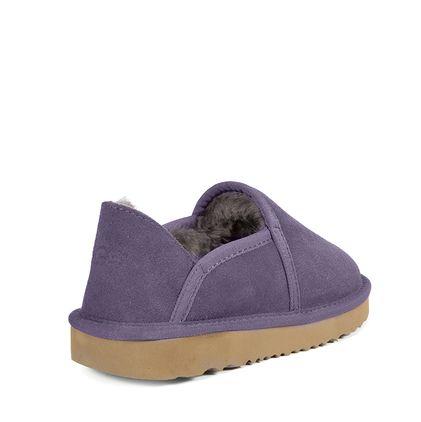 Мокасины Men Slip-On Kenton Purple - фото 4