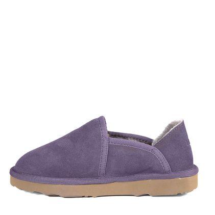 Мокасины Men Slip-On Kenton Purple - фото 5