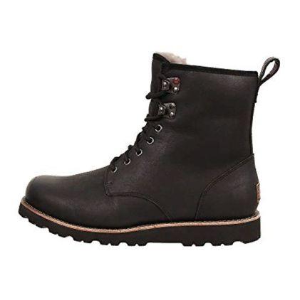 Ботинки Hannen Black TL - фото 2