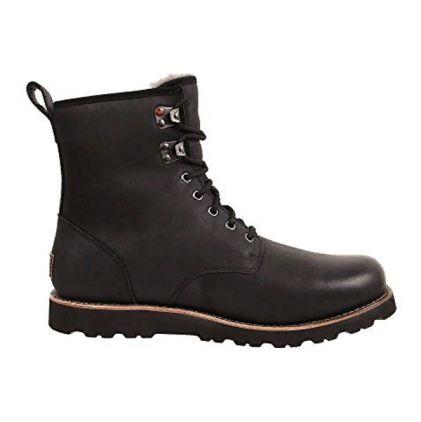 Ботинки Hannen Black TL - фото 3
