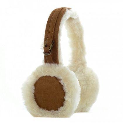 Наушники UGG Classic Earmuff Chestnut - фото
