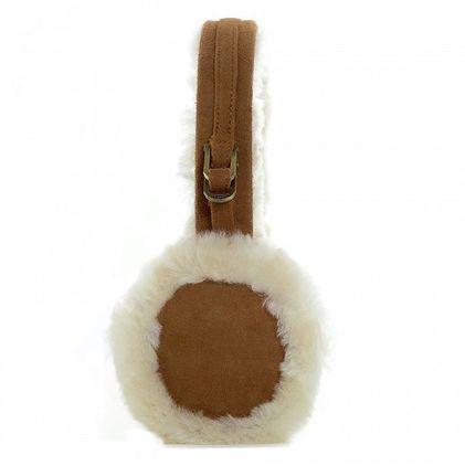 Наушники UGG Classic Earmuff Chestnut - фото 3