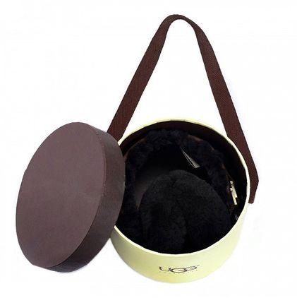 Наушники UGG Classic Earmuff Chocolate - фото 3