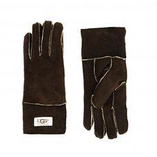 Перчатки UGG Classic Glove Chocolate