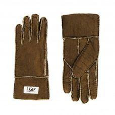 Перчатки UGG Classic Glove Coffee