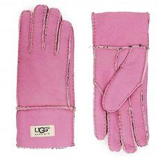 Перчатки UGG Classic Glove Pink