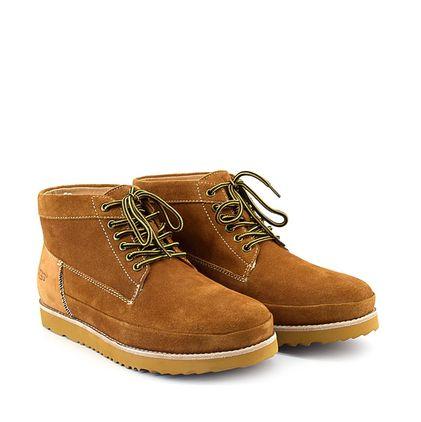 Ботинки Men's Bettany Chestnut - фото