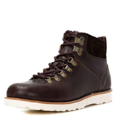 Ботинки Capulin Chocolate - фото 5