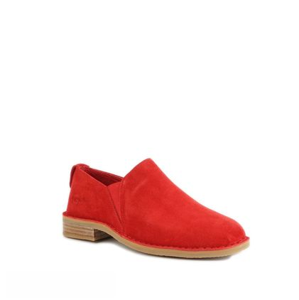 Лоферы Loafers Red - фото 5