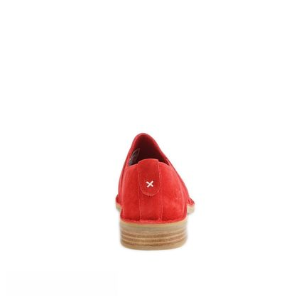 Лоферы Loafers Red - фото 2